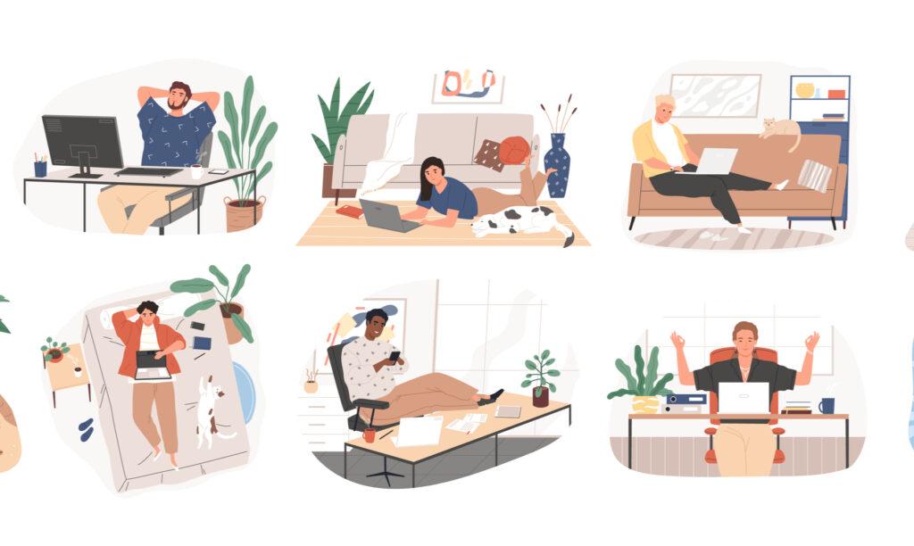 cómo-ser-productivo-trabajo-en-casa