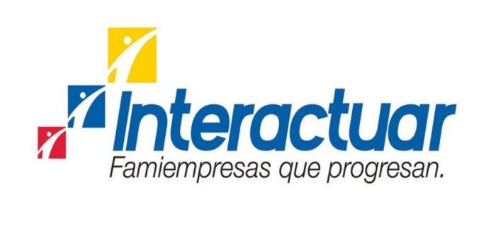 Corporación-Interactuar