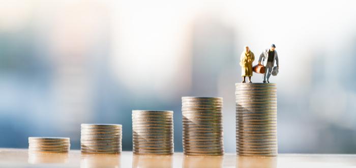 representación-de-crecimiento-capital