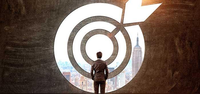 5 diferencias entre metas y objetivos