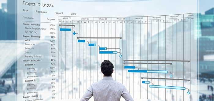 8 mejores herramientas de gestión de proyectos