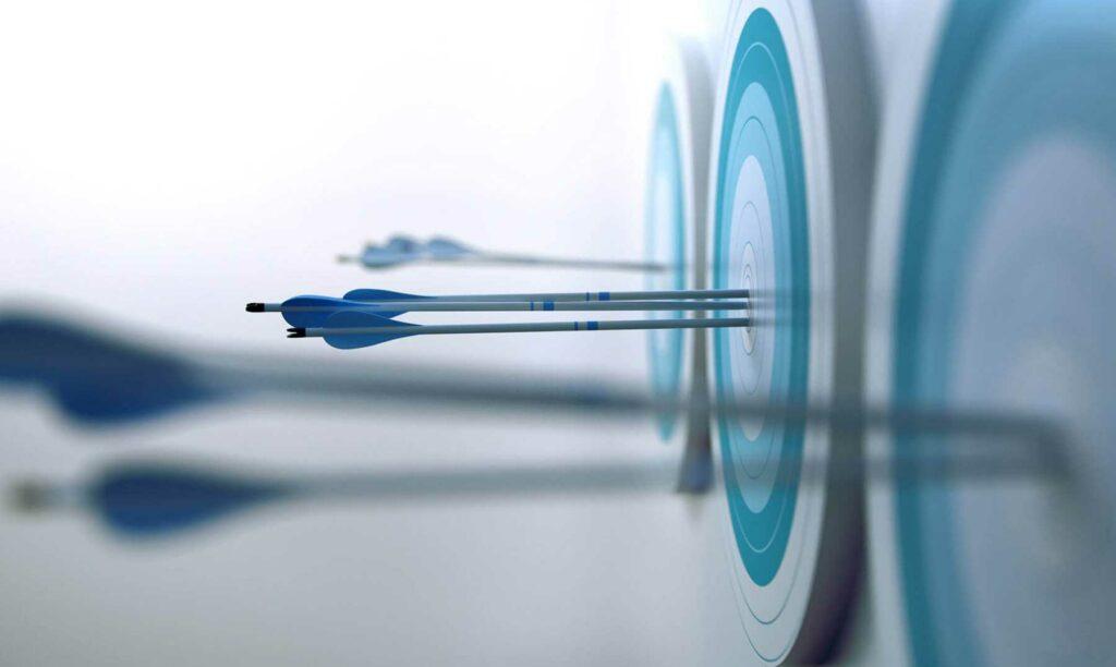 Diferencia entre meta y objetivo - Definiciones y ejemplos