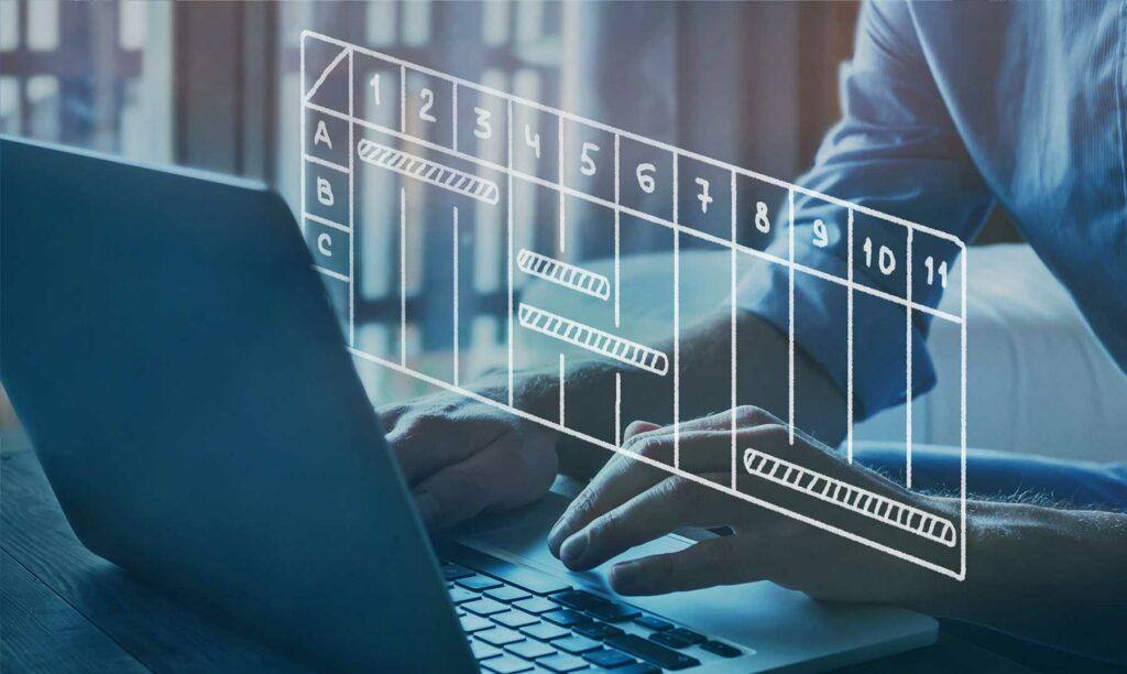 Softwares de gestión de proyectos - 8 herramientas eficaces