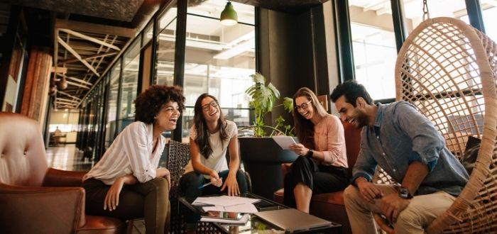 Evento en tu coworking