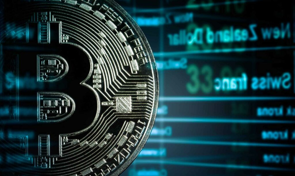 Bitcoin - Qué es y cómo funciona
