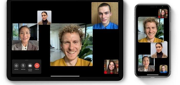 FaceTime | Aplicaciones para videoconferencias