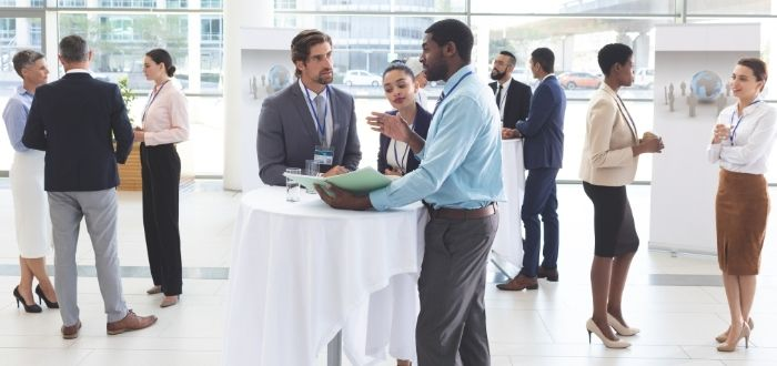 Networking presencial   Donde hacer networking