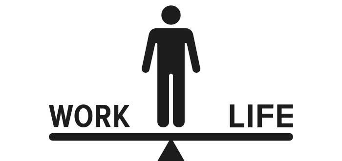 equilibrio vida laboral y laboral