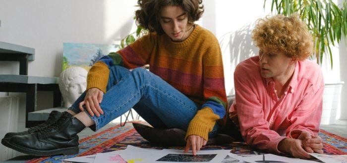 Trabajadores creativos | Creatividad en la empresa