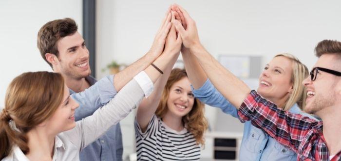 Trabajadores motivados por el logro de metas   Teoría de las expectativas de Vroom