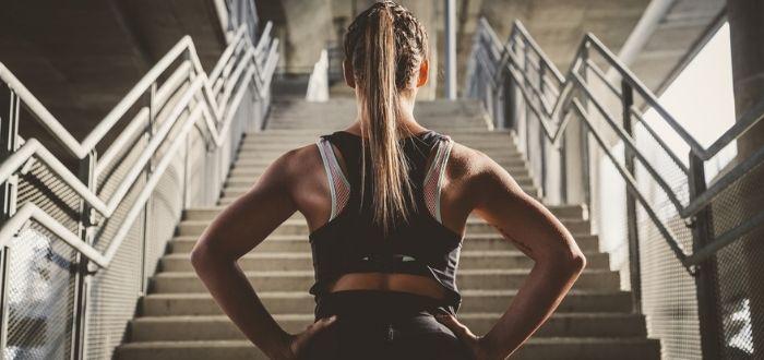 Motivación intrínseca para hacer ejercicios