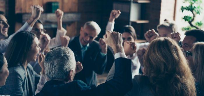 Líder paternalista   Tipos de liderazgo