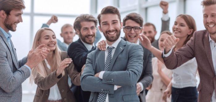 Líder carismático   Tipos de liderazgo