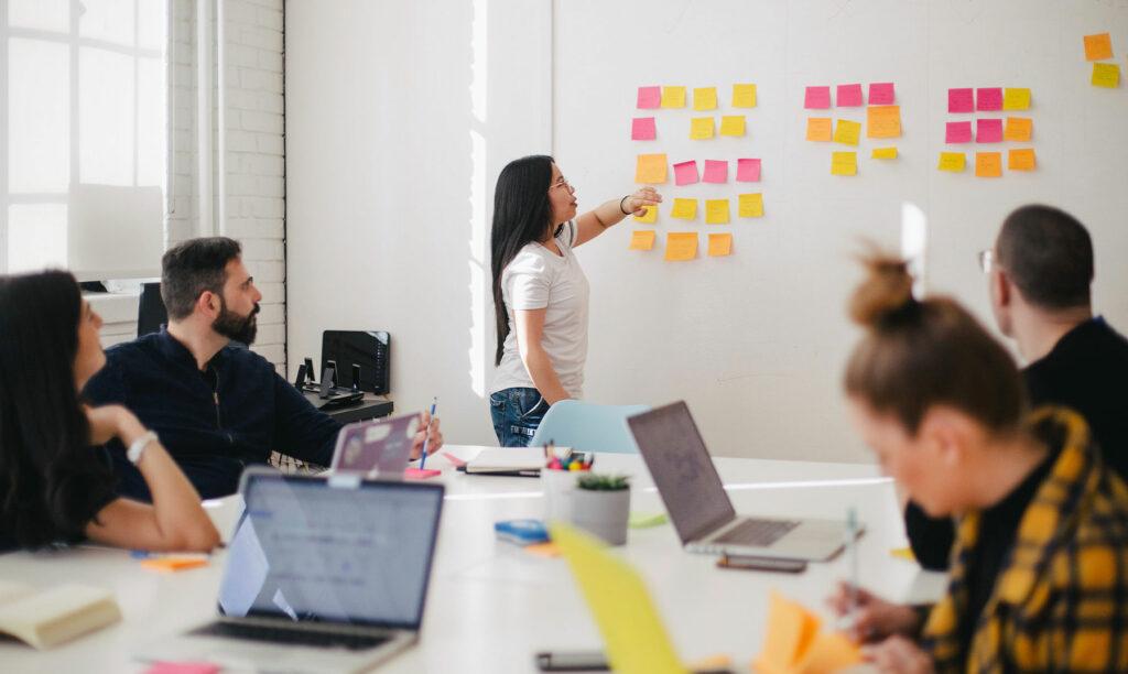 Herramientas para el éxito de proyectos digitales