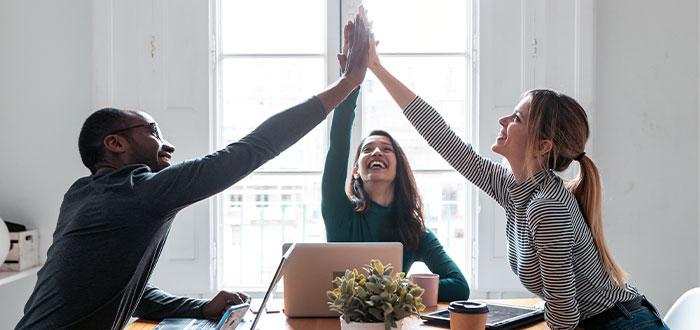 beneficios del coworking