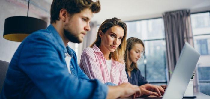 Equipo de trabajo | Características del trabajo en equipo