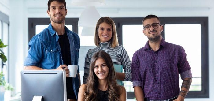 Reunión laboral | Características del trabajo en equipo