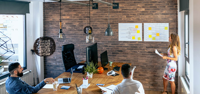 consejos para trabajar en un coworking
