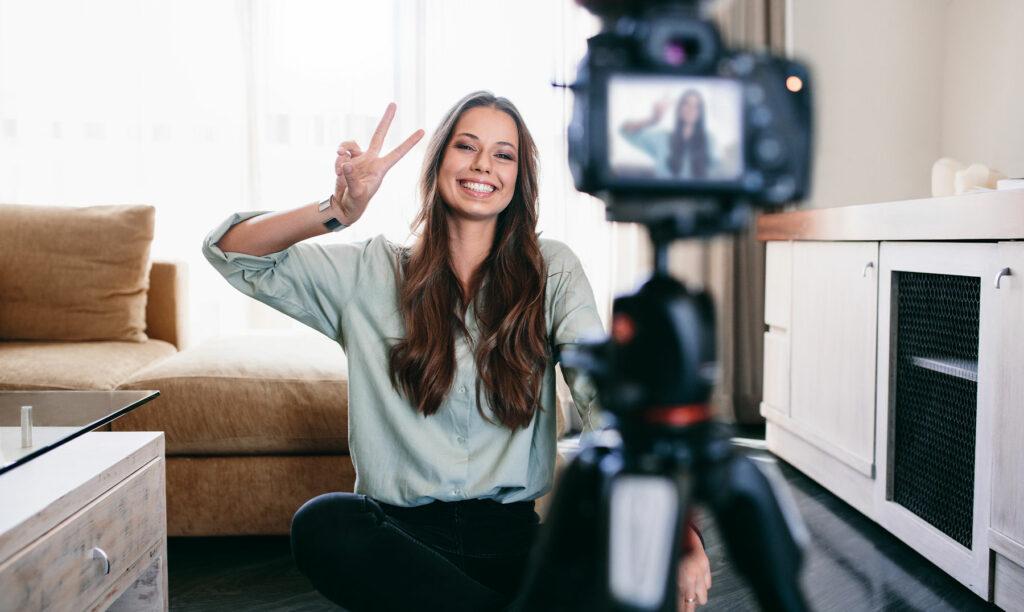cursos fundamentales para youtubers e instagramers
