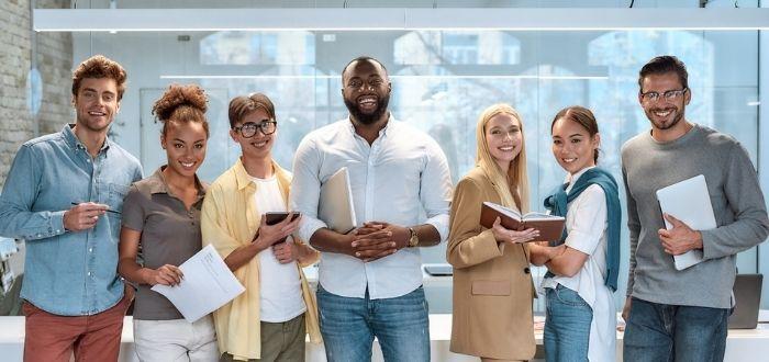 Equipos autodirigidos en empresas