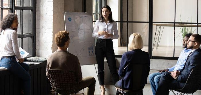 Equipo de trabajo multidisciplinar   Habilidades laborales