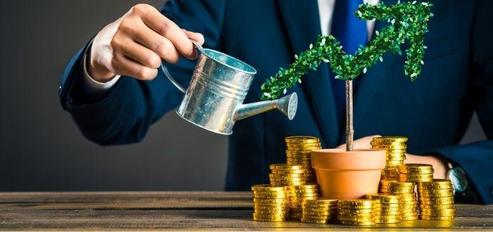 Manejo de finanzas | Cómo hacer crecer un negocio