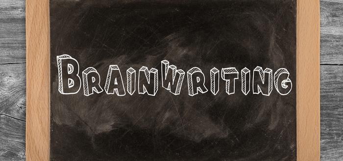 brainwriting-que-es